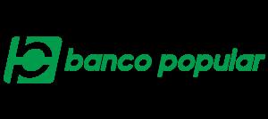 Logo BancoPopular