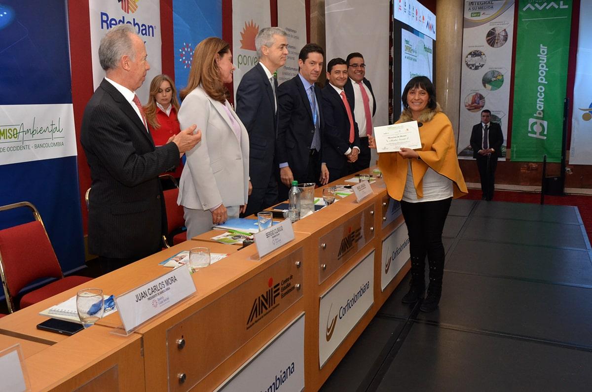 Premio Compromiso Ambiental 1
