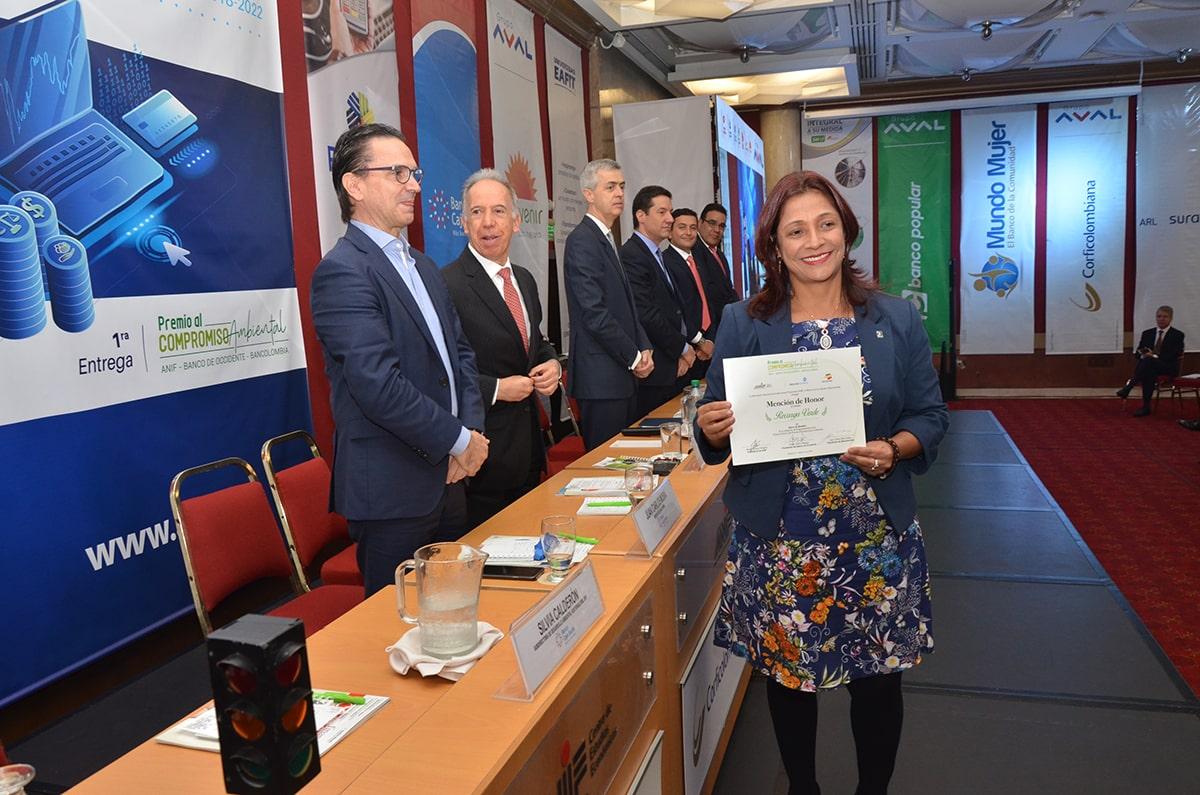 Premio Compromiso Ambiental 11