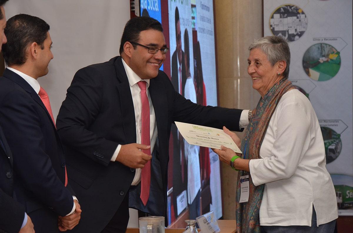 Premio Compromiso Ambiental 18