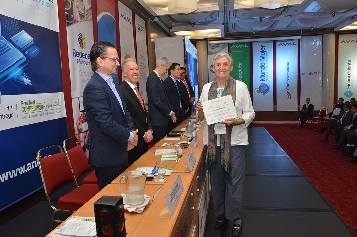 Premio Compromiso Ambiental 20