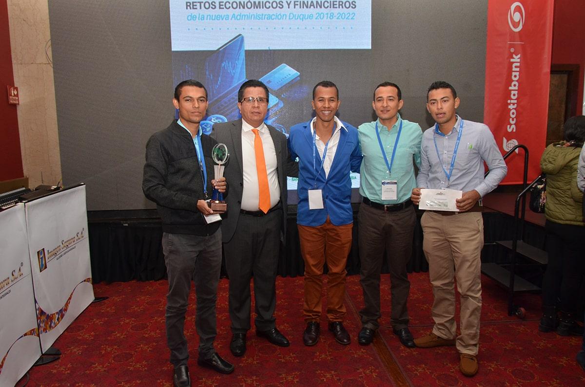 Premio Compromiso Ambiental 23