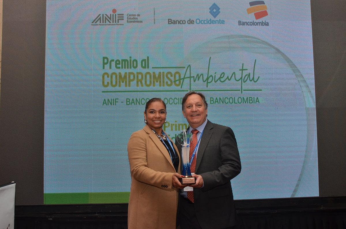 Premio Compromiso Ambiental 24
