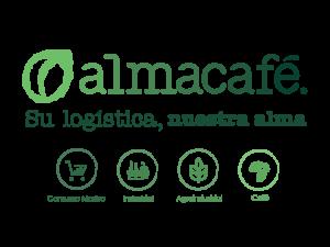 Logo Almacafé 2021