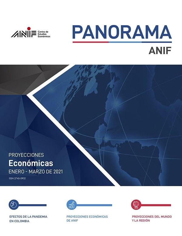 PANORAMA ANIF
