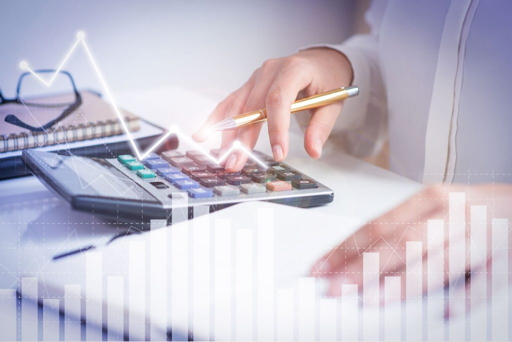 presupuesto financiero