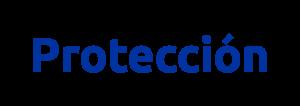 Logo Protección