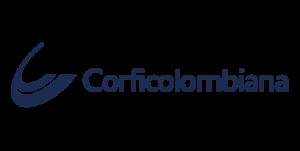 Logo Corficolombiana