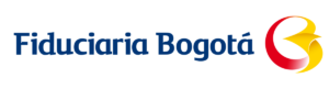 Logo Fiduciaria Bogotá