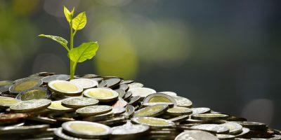 Business Saving Growth Economic Concept PNJSM3S