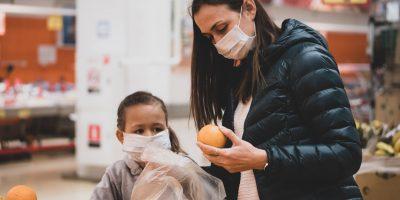 Coronavirus Epidemic Concept BQ8DLM4
