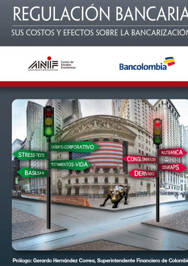 Portada Libro Regulacion Bancaria O