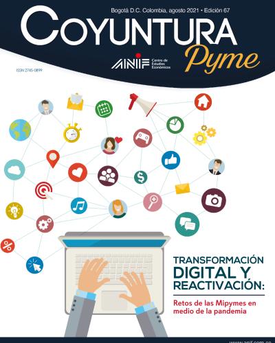 Revista Coyuntura Pyme 67